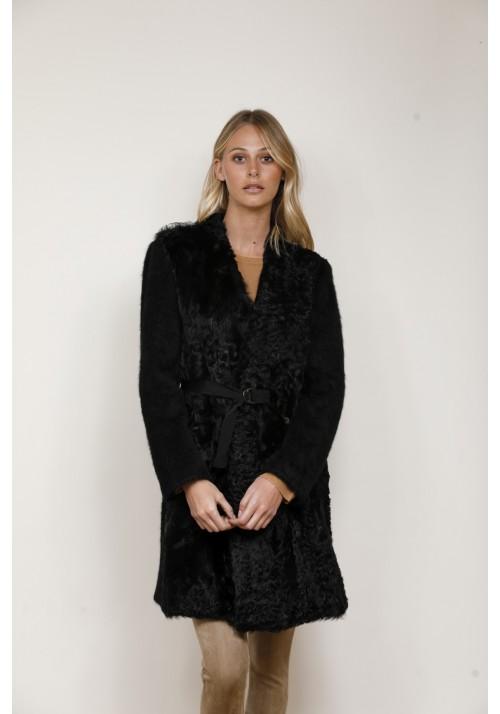 Coat Tracy