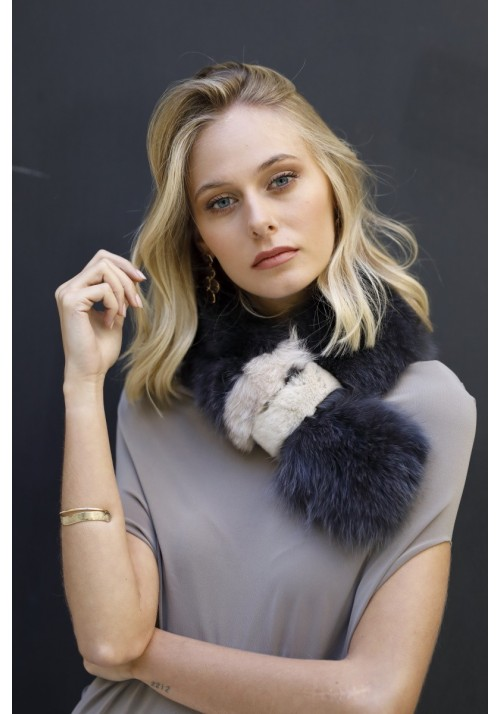 Cuello Irina