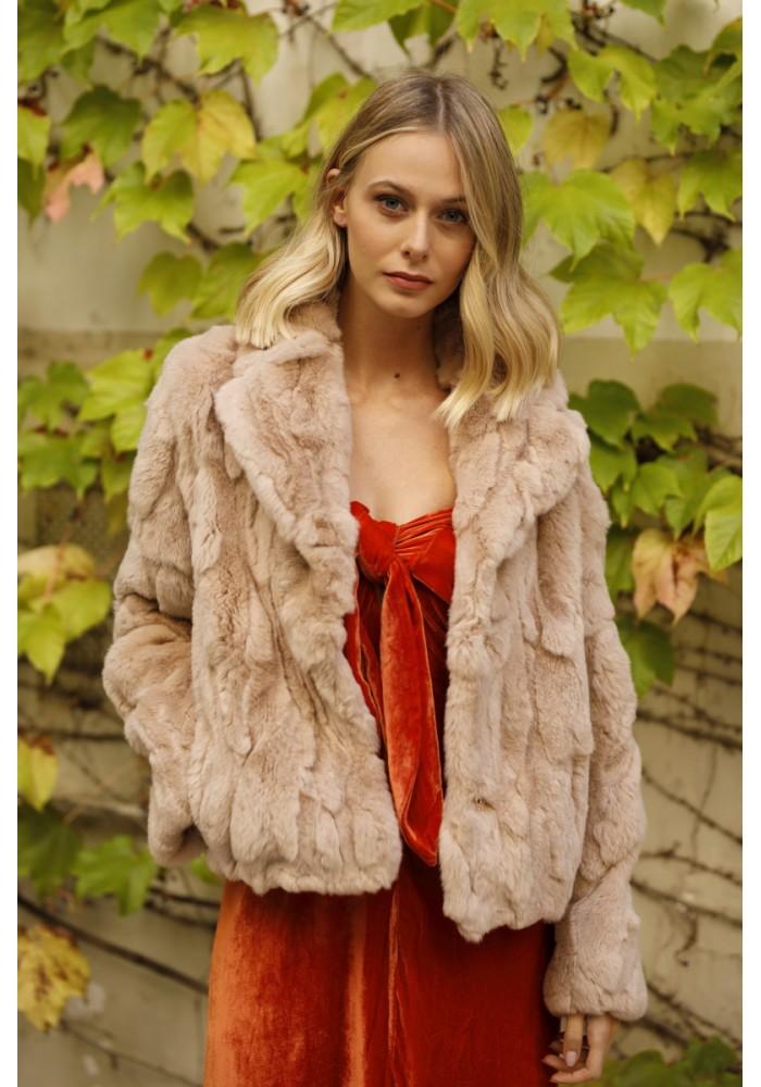Jacket Paola