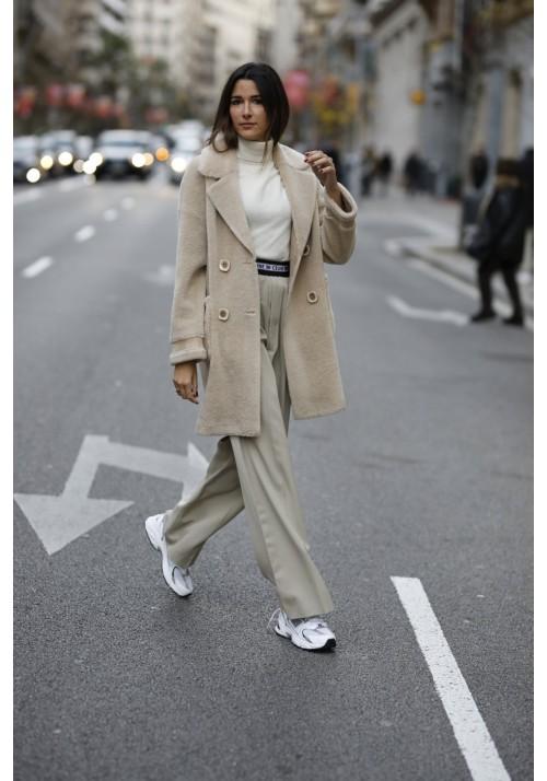 Coat Valentina