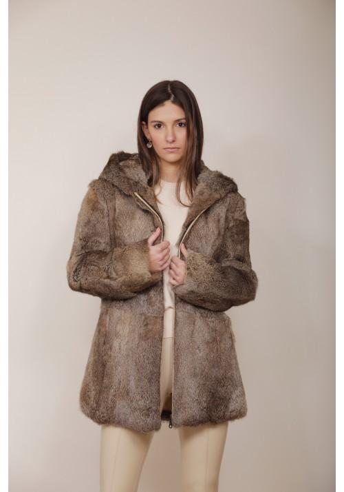 Jacket Zola