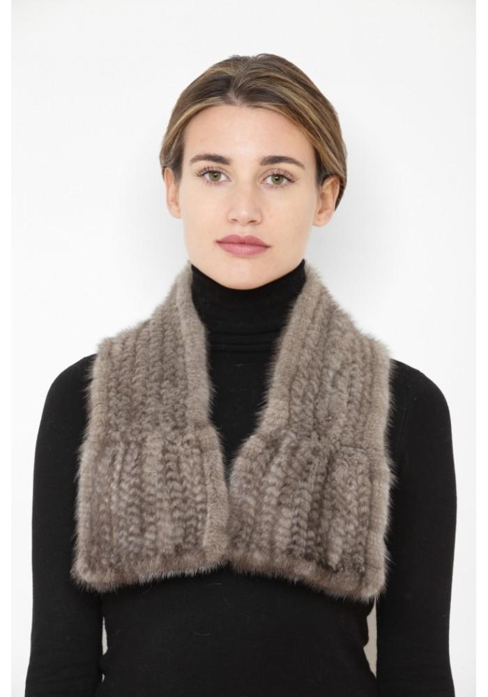 Fur scarf of mink Jaipur