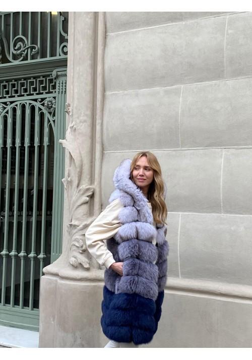 Vest Winter