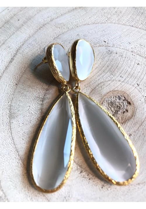 Agnes earring