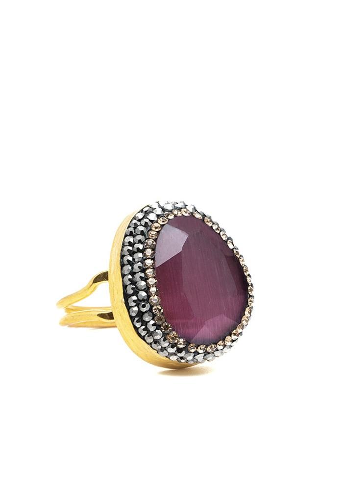 Brigitte ring
